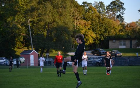 Brighton Varsity Soccer wraps up their 2019 season