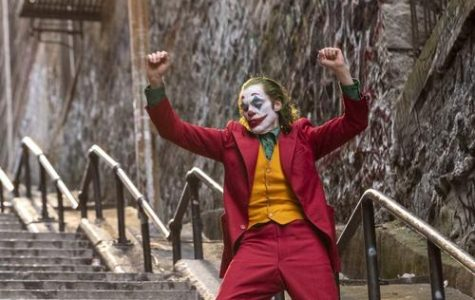 Joker review: It's about catching breaks